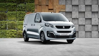 Peugeot e-Expert & Expert